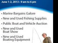 Treasure Coast Marine Flea Market & Boat Sale Official