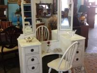 Affordable antiques, contemporary, classic, painted,