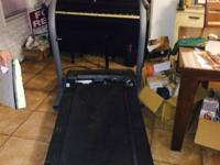 $273.11 OBO. NordicTrack C 2200. Slightly used; was