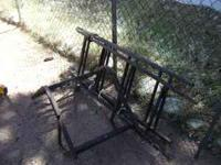 15 foot ladder stand $40.00  Location: flagstaff