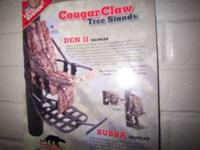 Cougar Claw has been around for over 20 years. Made in