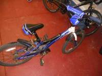 Bought this bike Summer of 09 for $230.00 Great Bike!!!