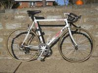 Nice Used Trek 58 cm 1000 Aluminum Road/Touring Bike: