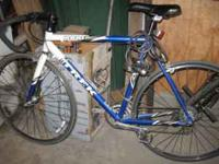PRICE REDUCED NOW $350.00 OR BEST OFFER!!!!! 24 Speed