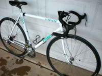 "Trek 1200 Road Bike. 14-Speed. 22"" Frame. Shimano 105"