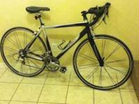 2008 Trek 54 cm 2.3 WSD (Women's) Road Bike. Ridden