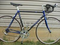 Right here is a really nice 16 speed Trek 2100 ZX