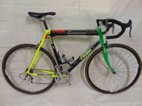 Trek 2300 Pro Carbon -Lightweight road bike with carbon