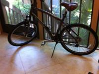 Great bikes and well maintained. Rarely used...like