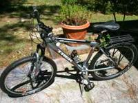 NEW TREK 3500 -Adult, 21 speed bicycle , front and rear