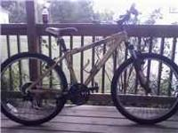 Hey still trying to sell my trek 3700 mountain bike its