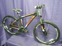 Trek has always made the best bikes. The Trek 4300
