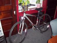 $150.00 for bike and accessories. Paid 350 for bike and