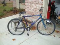 nice Trek 820 good condition call  or  Location: oak