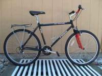"Trek 830 ""Mountain Track"" Mtn / Commuter Bike With"
