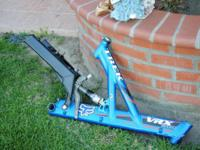 have a bicycle frame for sale vrx200 trek frame fully