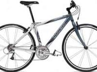 2011 Trek 4300 Mtb With Disc Brakes Used For Sale In