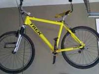Have 2 bikes & a trainer for sale all for 700$ *The