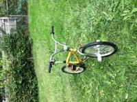 This is an amazing bike excellent condition very