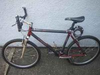 Trek 8700 zx mountain bike. New tires, new brakes,