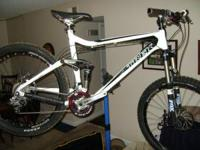 It's time to sell my 2008 EX9. It's a great bike, but