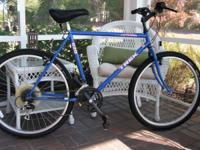 21 SPD TREK SENIOR OWNED. WELL CARED FOR. BRAND NEW
