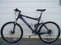 "2005 Trek Fuel EX 7, 19.5"" 850.00 obo  Location:"