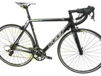 We are selling high-end used road bikes in great to
