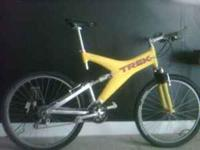 Upgraded Trek 4500 Mountain Bike 26 For Sale In Fort White
