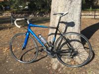 Full Carbon for $1k! Selling a 2008 LeMond Buenos Aires