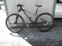 I have for sale a 2011 Gary Fisher Marlin 29er mountain