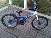 Need a cool bike for a kid on your holiday list without