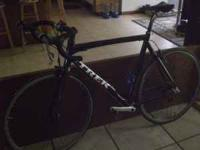 TREK MADONE 5.9 ULTEGRA 10 SPEED.....I BUILT THE BIKE