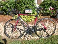 Trek Madone Bike *Mint Condition* $3,900.00 OBO -Model