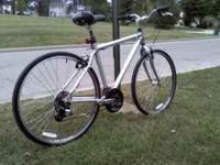 I have a trek model 7000 for sale. it is a brand new