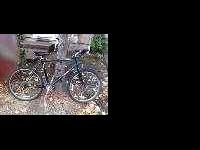 Single Track/930 Trek mountain bike...$100.00 call .