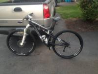 i have a 2013 trek rumblefish bought it new in july ive