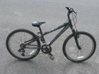 I am selling my 21 inch tires MT220 Trek mountain bike.