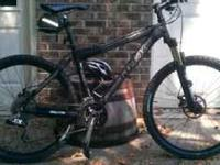 For sale: 2009 rare flat black Trek 6000 CONDITION: