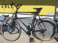 Like New -Used Very Little--Trek Multi Track 720