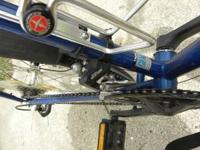 In very nice condition, Trek Multi-Track 700 Ride like