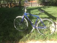 Cost $720 new....still a nice bike all these years