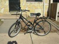 Women's Trek 2 Navigator - Great Bike like brand new!!