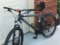 For sale: 2011 Trek Gary Fisher Paragon 29er Mountain
