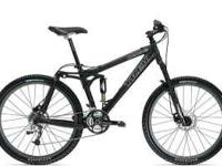TREK REMEDY 5 2006 MOUNTAIN BIKE FULL SUSPENSION-