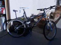 I have several bikes to choose from. I am selling my