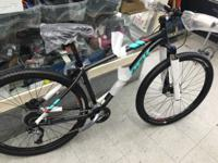 Brand new trek x caliber 7 29er Size: 17.5 27 speeds