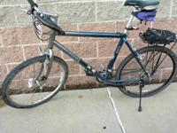 i have a trek zx 6500 .. i am looking to upgrade to a