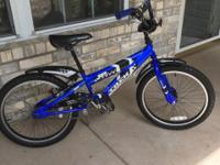 Great quality bike. Sells new for $220. We are asking