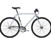 Gary Fisher Triton single speed 54 cm, never ridden:
